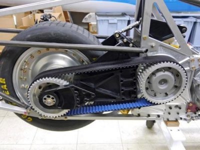 Bonneville Racing Parts Suppliers