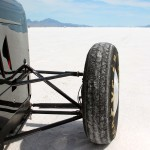 The Land Speed Record Cars